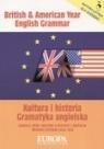 British  American Year English Grammar