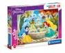 Clementoni, puzzle SuperColor 60: Princess (26064)