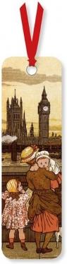 Zakładka do książki View of Big Ben