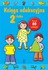Księga edukacyjna 2-latka