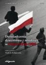 Doświadczenia dzieciństwa i młodości w Polsce (1918-1989) Tom 8