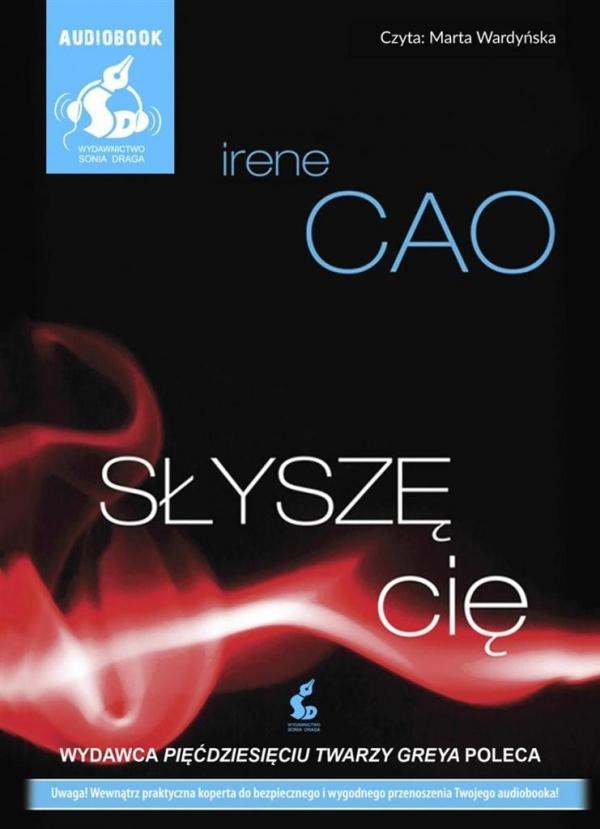 Słyszę Cię (audiobook) (Audiobook) Cao Irene