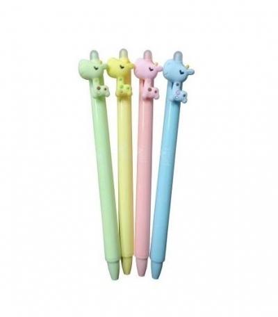 Długopis wymazywalny Petite Girafe 3szt