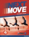 Next Move 4 Students' Book