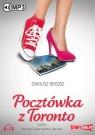 Pocztówka z Toronto  (Audiobook) Rekosz Dariusz