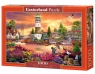 Puzzle Love Lifted Me 1000 (C-103645)