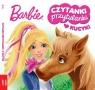 Barbie Czytanki przytulanki Kucyki