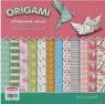 Origami 19,5 x 19,5 Letni Ogród