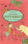 Pamiętnik Zuzy-Łobuzy 7 Francja - elegancja Pantermüller Alice