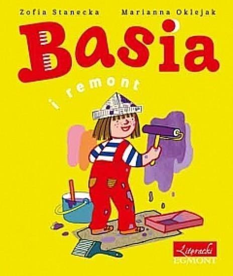 Basia i remont Stanecka Zofia