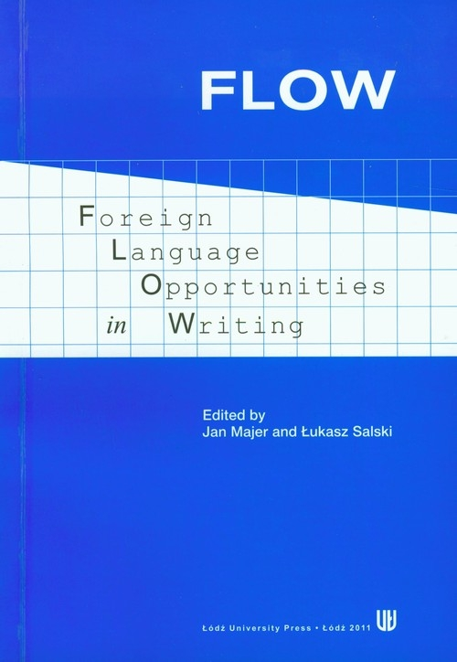 Foreign language opportunities in writing