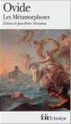 Les Metamorphoses (2404) Ovide