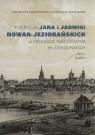 Kolekcja Jana i Jadwigi Nowak-Jeziorańskich w Zakładzie Narodowym im. Dobrzyniecki Arkadiusz, Kuś-Joachimiak Hanna