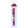 Długopis 6 kolorów Minnie 17 (D6KMM17)