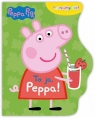 Świnka Peppa. Poznajmy się! To ja, Peppa!