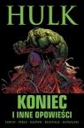 Hulk - Koniec i inne opowieści