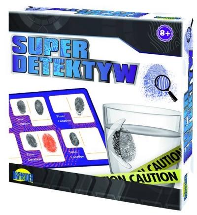 Super detektyw (130-00864) .