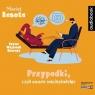Przypadki, czyli awarie międzyludzkie audiobook Maciej Lasota