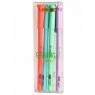 Długopis żelowy Happy Color Feelingi Fat Cats, 4 szt. (HA AGP10872-P4)