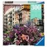 Puzzle Moment 300: Kwiaty (12964) Wiek: 9+