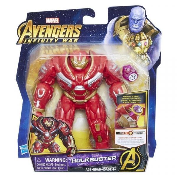 Figurka filmowa Avengers Deluxe - Hulkbuster (E0563/E1404)