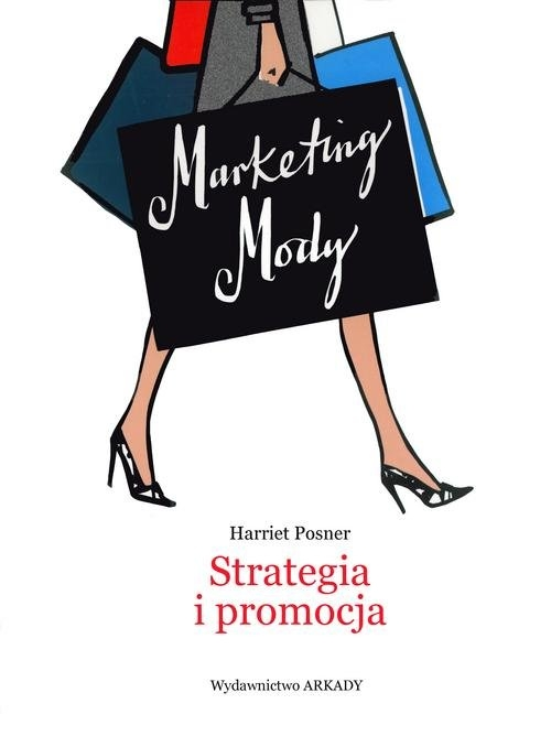 Marketing Mody Posner Harriet