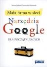 Mała firma w sieci Narzędzia Google dla początkujących (Uszkodzona okładka) Gąsiewski Mariusz, Modrzewski Przemysław