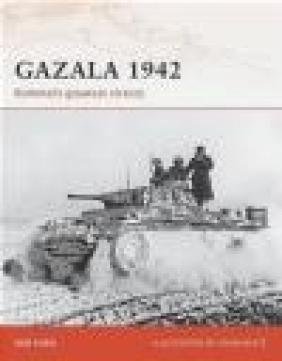 Gazala 1942 Rommel's Greatest Victory (C.#196)