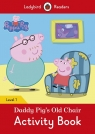 Peppa Pig: Daddy Pig?s Old Chair Activity Book