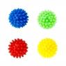 Piłka rehabilitacyjna 6,6 cm (400) mix kolorów