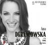 Anna Dereszowska czyta Emmę  (Audiobook) Austen Jane