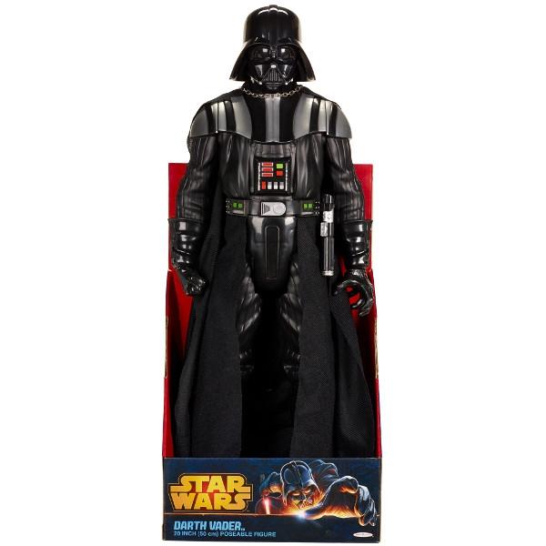 JAKKS Figurka Darth Vader 48cm (71464)