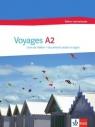 Voyages A2 Livre de l'eleve LEKTORKLETT