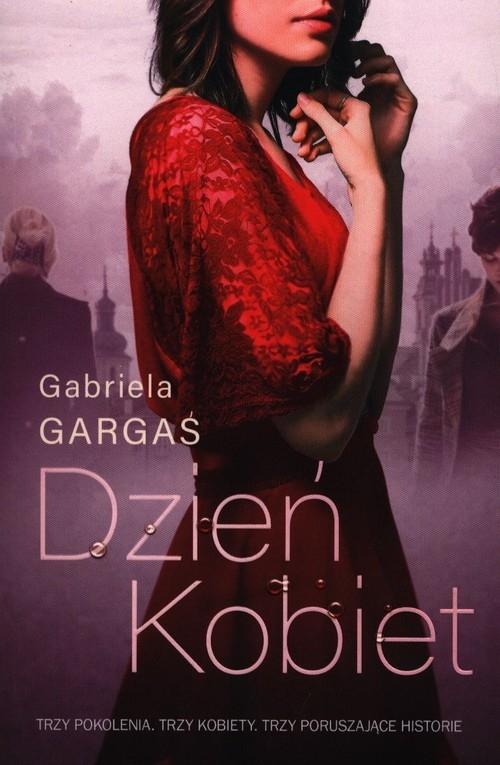 Dzień kobiet Gargaś Gabriela