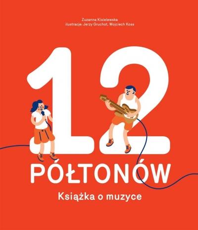 12 Półtonów Kisielewska Zuzanna