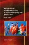 Bezpieczeństwo zewnętrzne państwa w polskiej myśli politycznej po 1989 roku