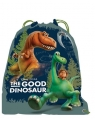Worek na gimnastykę Dobry Dinozaur