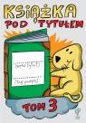 Książka pod tytułem Tom 3