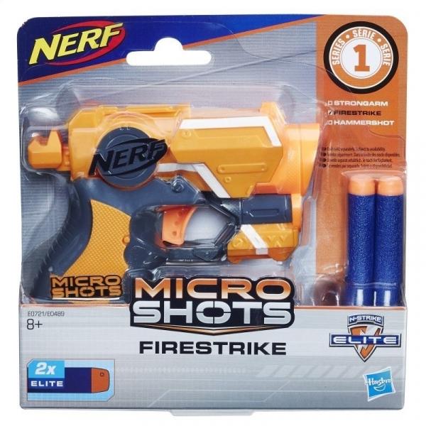 Nerf Microshots Firestrike (E0489/E0721)