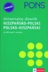 Uniwersalny słownik hiszpańsko polski polsko hiszpański