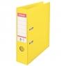 Segregator Esselte No.1 VIVIDA A4/7,5cm - żółty (624070)