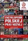 PZPN Encyklopedia polskiej piłki nożnej Grabowski Łukasz