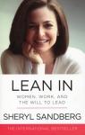 Lean In Sandberg Sheryl