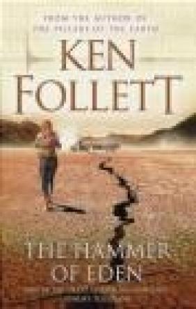 The Hammer of Eden Ken Follett