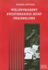 Wielowymiarowy Kwestionariusz Oceny Pracoholizmu
