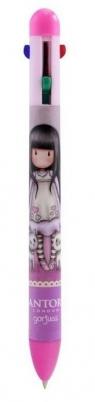 Wielokolorowy Długopis - Tall Tails