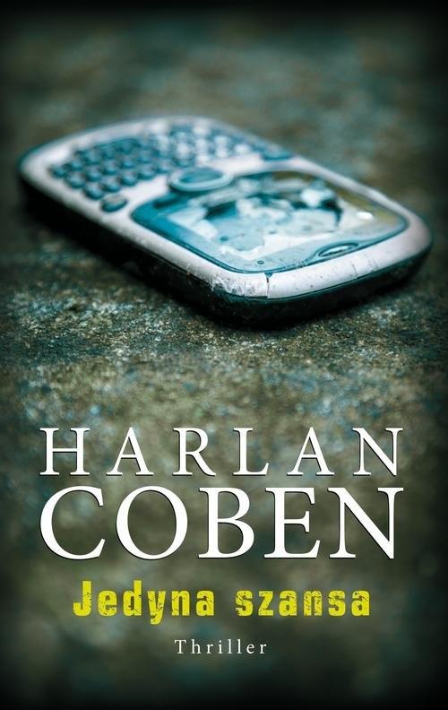 Jedyna szansa Coben Harlan