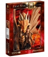 Clementoni, Puzzle Anne Stokes Collection 1000: Inner Strength (39464)