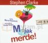 M jak Merde  (Audiobook)