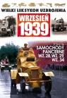 Samochody pancerne WZ.28, WZ 29 WZ 34